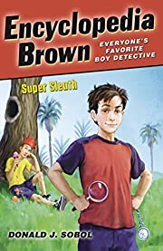 Encyclopedia Brown, Super Sleuth av Donald…