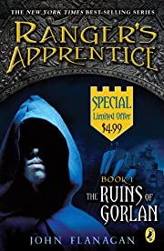 The Ruins of Gorlan: Book One (Ranger's…