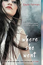 Where She Went por Gayle Forman