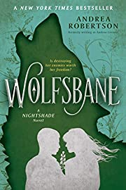Wolfsbane: A Nightshade Novel Book 2 de…
