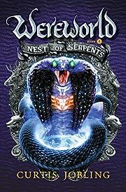 Nest of Serpents (Wereworld) de Curtis…