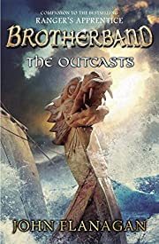 The Outcasts: Brotherband Chronicles, Book 1…