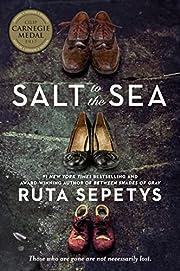 Salt to the Sea av Ruta Sepetys