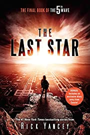 The Last Star: The Final Book of The 5th…