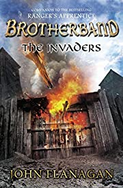 The Invaders: Brotherband Chronicles, Book 2…