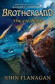 The Caldera (The Brotherband Chronicles) por…