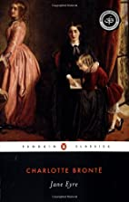 Jane Eyre (Penguin Classics) by Charlotte…