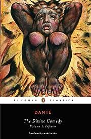The Divine Comedy: Volume 1: Inferno de…