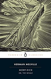 Moby-Dick: or, The Whale (Penguin Classics)…