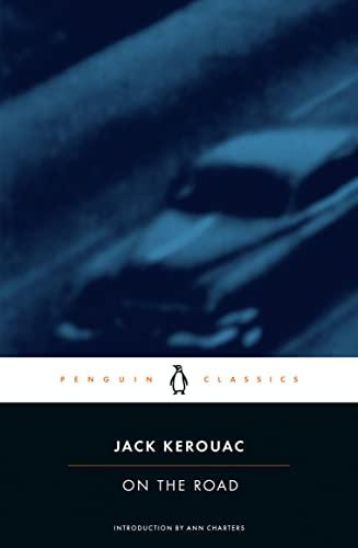 On the Road (Penguin Classics), Kerouac, Jack