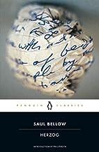 Herzog (Penguin Modern Classics) by Saul…