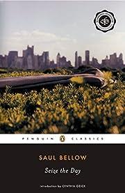 Seize the Day (Penguin Classics) –…