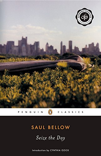 Seize the Day written by Saul Bellow