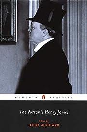The Portable Henry James (Penguin Classics)…