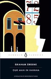 Our Man in Havana (Penguin Classics) de…