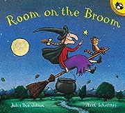 Room on the Broom por Julia Donaldson