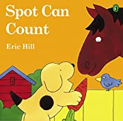 Spot Can Count (Color): First Edition –…