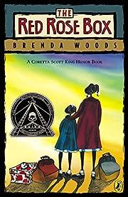 The Red Rose Box af Brenda Woods