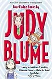 Four Fudge Books by Judy Blume de Judy Blume