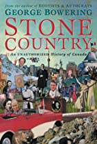 Stone Country: An Unauthorized History of…