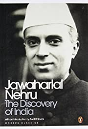 The Discovery of India por Jawaharlal Nehru