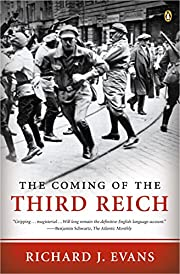 The Coming of the Third Reich – tekijä:…