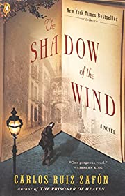 The Shadow of the Wind di Carlos Ruiz…