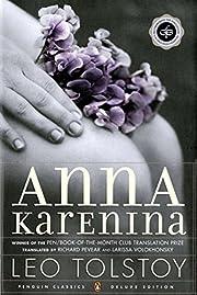 Anna Karenina (Oprah's Book Club) por Leo…