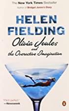 Olivia Joules and the Overactive Imagination…