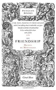 On Friendship (Penguin Classics Deluxe…