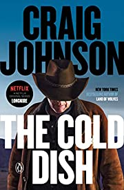 The Cold Dish (Walt Longmire Mysteries) de…