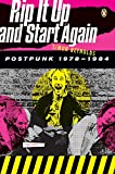 Rip it up and start again : postpunk 1978-1984 / Simon Reynolds