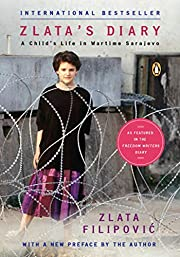 Zlata's Diary, A Child's Life in Wartime…