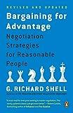 Bargaining for Advantage: Negotiation…