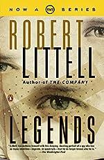 Legends by Robert Littell
