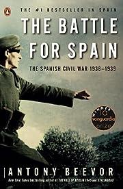 The Battle for Spain: The Spanish Civil War…
