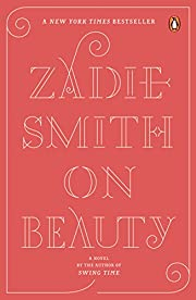 On Beauty: A Novel af Zadie Smith