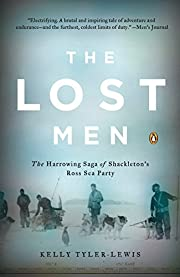 The Lost Men: The Harrowing Saga of…