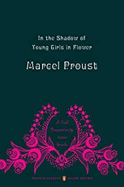 In the Shadow of Young Girls in Flower: In…