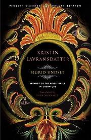 Kristin Lavransdatter: (Penguin Classics…