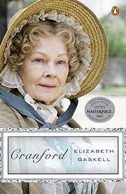 Cranford (movie tie-in): Tie In Edition…