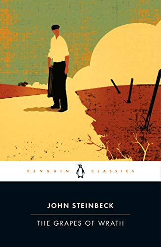 The Grapes of Wrath, by Steinbeck, John
