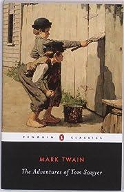 The Adventures of Tom Sawyer (Penguin…