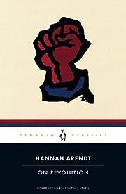 On Revolution (Penguin Classics) av Hannah…