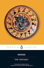 The Odyssey (Penguin Classics) – tekijä:…