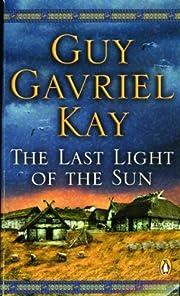 The Last Light of the Sun (Northland series)…