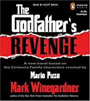 The Godfather's Revenge A New Novel Based on…