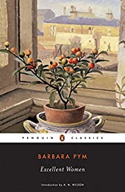 Excellent Women (Penguin Classics) de…