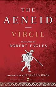 The Aeneid: (penguin Classics Deluxe…