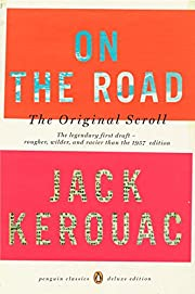 On the Road: The Original Scroll (Penguin…